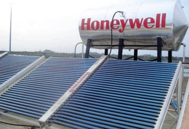 service honeywell kelapa gading jakarta utara